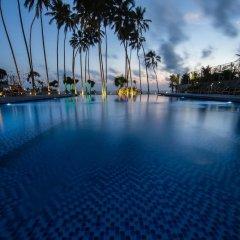 Отель Club Waskaduwa Beach Resort & Spa бассейн фото 3
