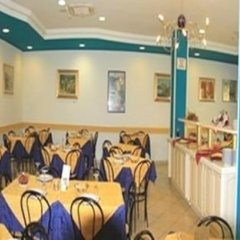 Hotel Butterfly Римини помещение для мероприятий фото 2