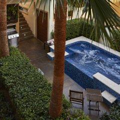 Отель San Angel Suites Педрегал фото 11