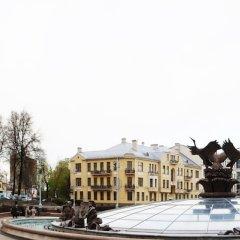 Гостиница Минск бассейн фото 3