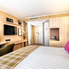 Leonardo Royal Hotel Edinburgh Haymarket удобства в номере фото 2