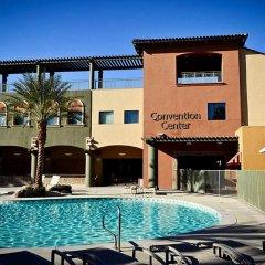 Отель Alexis Park All Suite Resort бассейн фото 3