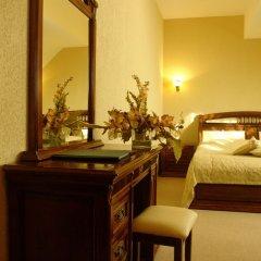 Гостиница Кремлевский удобства в номере фото 2