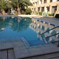 Апартаменты Luxury Seafront Apartment With Pool Каура бассейн фото 2