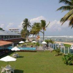 Coral Sands Hotel Хиккадува фото 2