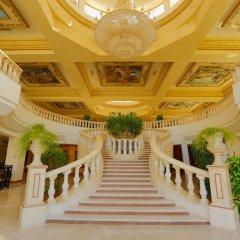 Titanic Palace Hotel - All Inclusive интерьер отеля фото 2