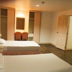 Lee Place Hotel Бангкок комната для гостей фото 3
