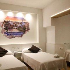 Hotel Travessera комната для гостей фото 3