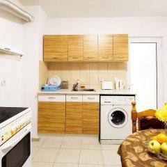 Отель Samuil Apartments Болгария, Бургас - отзывы, цены и фото номеров - забронировать отель Samuil Apartments онлайн фото 3