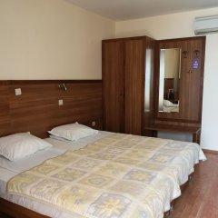 Отель Iris Болгария, Балчик - отзывы, цены и фото номеров - забронировать отель Iris онлайн комната для гостей фото 5