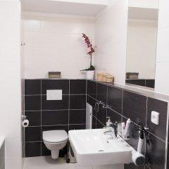 Апартаменты Modern Apartment Prague ванная фото 2