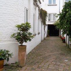Отель B&B Impasse Pitchoune Бельгия, Брюссель - отзывы, цены и фото номеров - забронировать отель B&B Impasse Pitchoune онлайн помещение для мероприятий