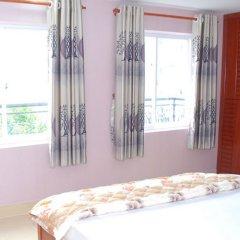 Tan Hoang Yen Phan Van Tri Hotel комната для гостей фото 2