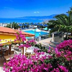 Отель Bella Vista Stalis Hotel Греция, Сталис - отзывы, цены и фото номеров - забронировать отель Bella Vista Stalis Hotel онлайн фото 8