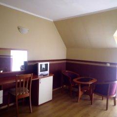 Отель Kaliakria Resort удобства в номере