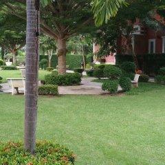 Отель Budsaba Resort & Spa фото 5