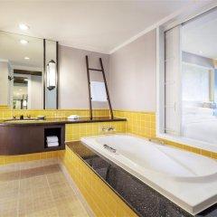 Отель Sheraton Samui Resort ванная