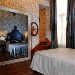 Отель Palazzetto Madonna Италия, Венеция - 2 отзыва об отеле, цены и фото номеров - забронировать отель Palazzetto Madonna онлайн комната для гостей фото 3