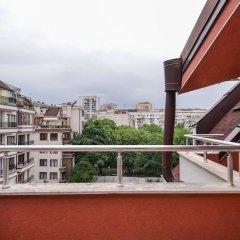 Отель FM Deluxe 2-BDR - Apartment - The Maisonette Болгария, София - отзывы, цены и фото номеров - забронировать отель FM Deluxe 2-BDR - Apartment - The Maisonette онлайн фото 29