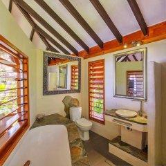 Отель Maui Palms Фиджи, Вити-Леву - отзывы, цены и фото номеров - забронировать отель Maui Palms онлайн ванная