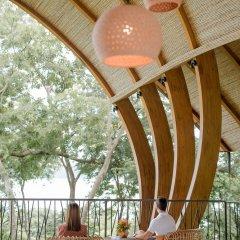 Отель Andaz Costa Rica Resort at Peninsula Papagayo-a concept by Hyatt фитнесс-зал фото 3