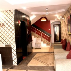 Hotel Unistar интерьер отеля фото 3