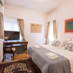 Отель Elegant & Spacious 2bdr Flat комната для гостей