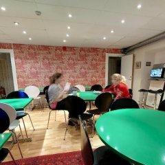 Hostel Bed & Breakfast Стокгольм помещение для мероприятий фото 2