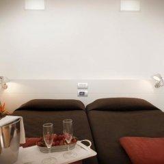 White Hotel в номере