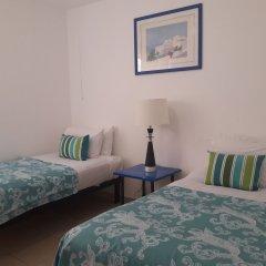 Отель Casa Santorini Мексика, Эль-Бедито - отзывы, цены и фото номеров - забронировать отель Casa Santorini онлайн фото 3