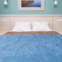 Гостиница Аэро в Иркутске 2 отзыва об отеле, цены и фото номеров - забронировать гостиницу Аэро онлайн Иркутск комната для гостей фото 5