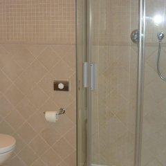 Отель Rott Hotel Чехия, Прага - 9 отзывов об отеле, цены и фото номеров - забронировать отель Rott Hotel онлайн ванная