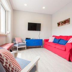 Be Lisbon Hostel комната для гостей фото 5