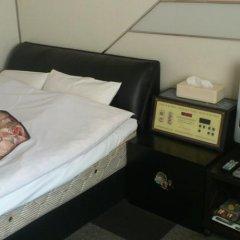 Bakpak Tokyo Hostel Токио сейф в номере