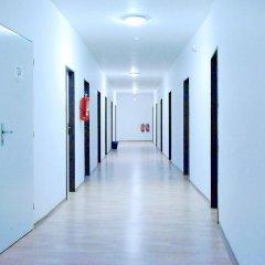 Abex Hostel интерьер отеля фото 3