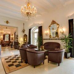Classic Hotel Meranerhof Меран интерьер отеля фото 3
