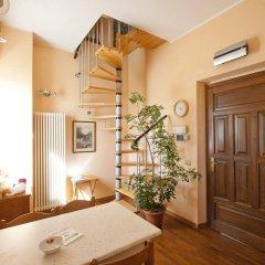 Отель Agriturismo Monterosso Италия, Вербания - отзывы, цены и фото номеров - забронировать отель Agriturismo Monterosso онлайн интерьер отеля фото 2