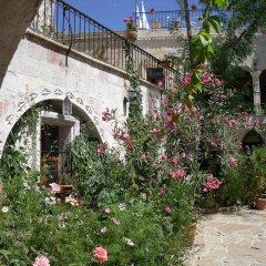 Caravanserai Cave Hotel Турция, Гёреме - отзывы, цены и фото номеров - забронировать отель Caravanserai Cave Hotel онлайн фото 7