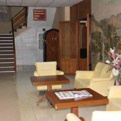 Seka Park Hotel Турция, Дербент - отзывы, цены и фото номеров - забронировать отель Seka Park Hotel онлайн интерьер отеля фото 3
