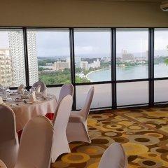 Отель Guam Reef Тамунинг помещение для мероприятий фото 2