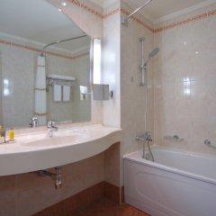 Гостиница Марриотт Москва Гранд ванная фото 3