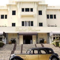 Отель Dalat Palace Далат
