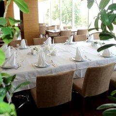 Orucoglu Oreko Hotel питание