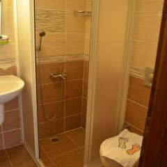 Avcihan Tas Ev Hotel Чешме ванная фото 2
