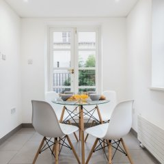 Апартаменты Kensington Area - Private Apartment Лондон фото 14