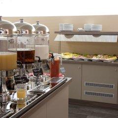 Best Western Hotel am Spittelmarkt питание фото 2