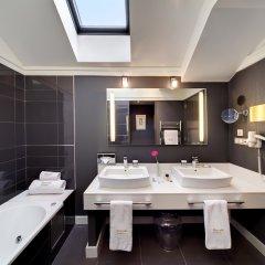 Отель Barcelo Brno Palace Брно ванная фото 2