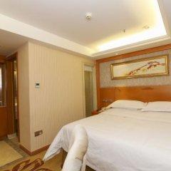 Отель Vienna Hotel Zhongshan Bus Station Китай, Чжуншань - отзывы, цены и фото номеров - забронировать отель Vienna Hotel Zhongshan Bus Station онлайн комната для гостей фото 2