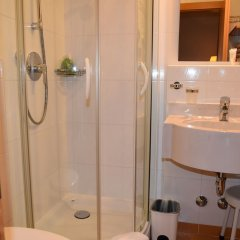 Отель Angerburg Blumenhotel Аппиано-сулла-Страда-дель-Вино ванная фото 2