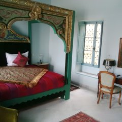 Palais Bayram in Tunis, Tunisia from 147$, photos, reviews - zenhotels.com guestroom photo 3